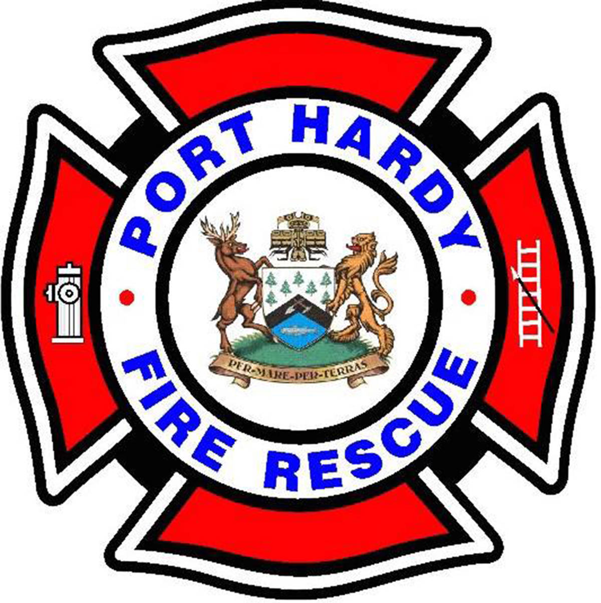 Port Hardy Fire Rescue: 50 years in the making